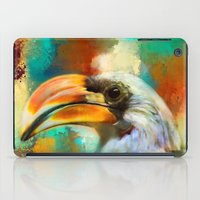 Colorful Expressions Tou… iPad Case