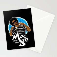Andre 'Mac Dre' Hicks Stationery Cards