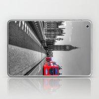 Big Ben, London Laptop & iPad Skin