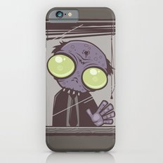 Office Zombie iPhone 6s Slim Case