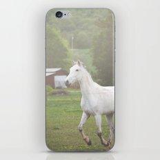 Wild Heart, No. 2 iPhone & iPod Skin