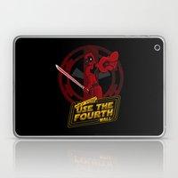 Hey you... yeah YOU! Laptop & iPad Skin