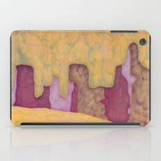 Multicolor Canyon iPad Case