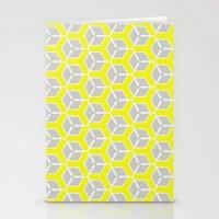 Van Peppen Pattern Stationery Cards
