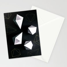 Origami #2 Stationery Cards