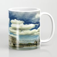 From the river Seine Mug