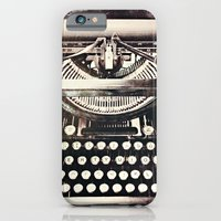 iPhone & iPod Case featuring aging gracefully by inourgardentoo