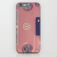 VW Camper Van iPhone 6 Slim Case