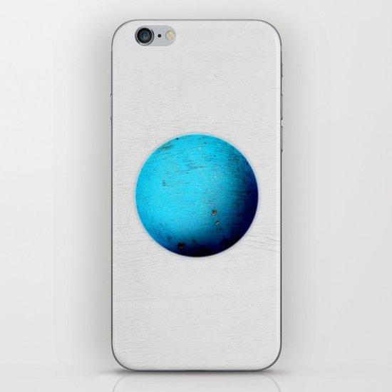 Element: Water iPhone & iPod Skin