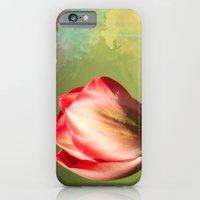 iPhone & iPod Case featuring Every flower by Nhani · Graphic Design & Photography
