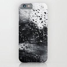 'Side View Rain' iPhone 6s Slim Case