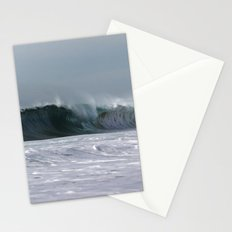 Fast as a Wave Stationery Cards