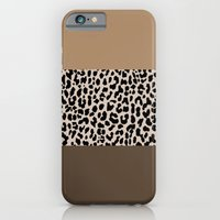 Leopard National Flag XV… iPhone 6 Slim Case