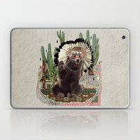 AHANU Laptop & iPad Skin
