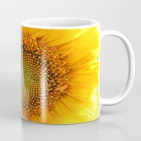 If The Sun Was A Flower! Mug