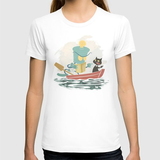 Two by Sea T-shirt