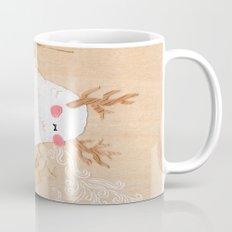 Wendigo Mug