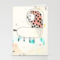 The Centaur Stationery Cards