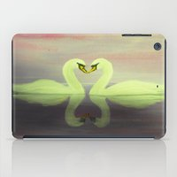 Love  iPad Case