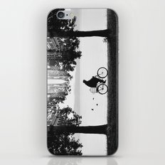 Ride Away iPhone & iPod Skin