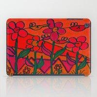 Hummingbird Divine iPad Case