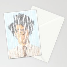 The IT Crowd Stationery Cards
