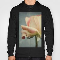 Peach Rose Hoody
