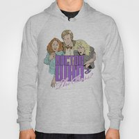 Doctor Who's The Boss? Hoody