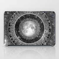 Major Tom (floating in my tin can, far above the Moon) iPad Case