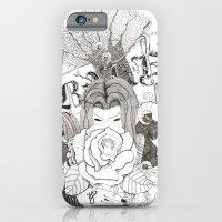 Bake. iPhone 6 Slim Case