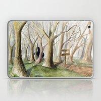Middle Earth Laptop & iPad Skin