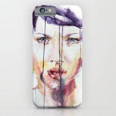 Portraint 1 iPhone 6s Slim Case
