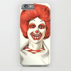Dia De Los McMuertos iPhone 6s Slim Case