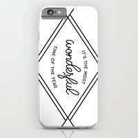 IT'S THE MOST WONDERFUL … iPhone 6 Slim Case