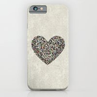 iPhone & iPod Case featuring Bittersweet by Angelo Cerantola