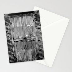tattered 1 Stationery Cards