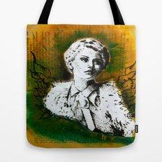 Wing Series Three (Angel) Tote Bag