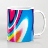 Foreshore Sunset Mug