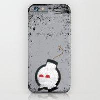 Happy Bombs iPhone 6 Slim Case