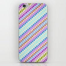 Pattern 10 iPhone & iPod Skin
