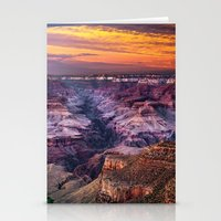 Grand Canyon, Arizona Stationery Cards