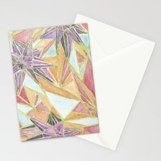 Explosions Stationery Cards