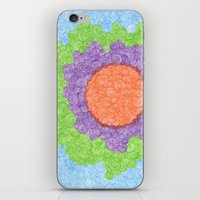 CLOISTER iPhone & iPod Skin