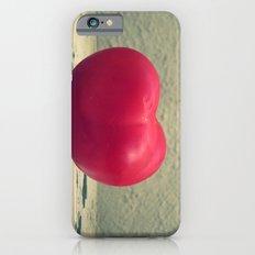 Tomato Red Slim Case iPhone 6s