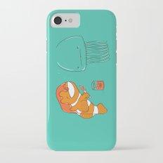 Jellyfish iPhone 7 Slim Case