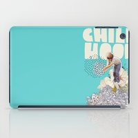 Childhood iPad Case