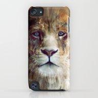 Lion // Majesty iPod touch Slim Case