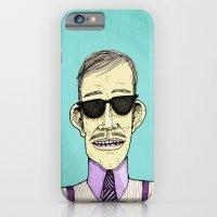 The Dapper iPhone 6 Slim Case