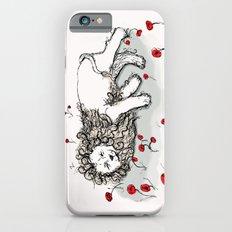 Cowardly Lion Slim Case iPhone 6s