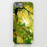 Turn Of The Season iPhone 6 Slim Case